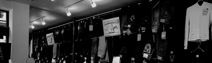店舗内部写真 MINO店の雰囲気