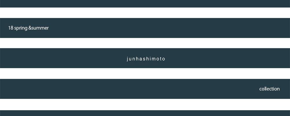 junhashimoto ジュンハシモト