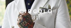 EXCLUSIVE 楽天市場 商品ページ(CIRCOLO 1901)へ移動します。