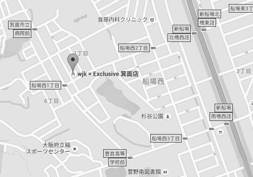 wjk Exclusive MAP