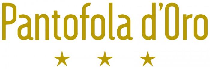 Pantofola d'oro logo