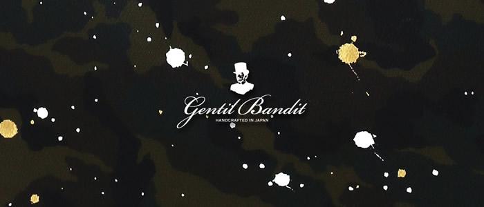 GENTIL BANDIT ジャンティバンティ